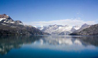 Alaska Cruise – Day 7 – Glacier Bay