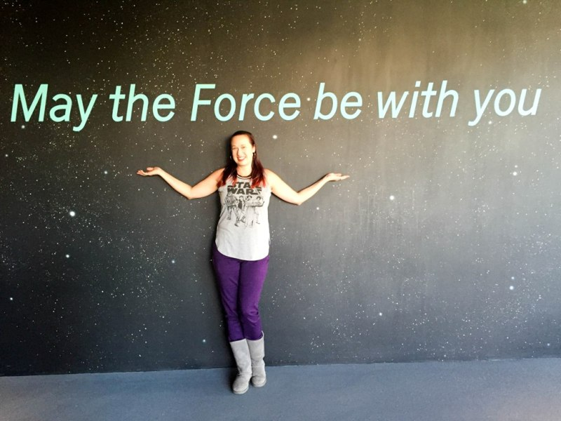 20 Ways to Celebrate Star Wars on May the Fourth