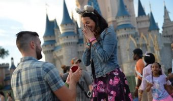 25 Disney Proposals That Will Make You Believe in True Love