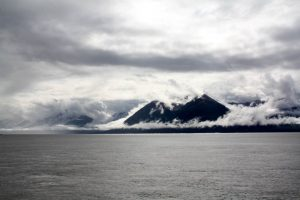Alaska Cruise – Day 9 – Whittier and Anchorage