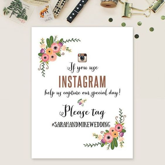 Wedding Hashtags Generator.How To Choose A Wedding Hashtag This Fairy Tale Life