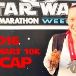 Disneyland Star Wars 10k 2016 Recap