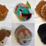 Star Wars Tsum Tsums are Coming – Here's the First Look