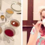 Afternoon Tea at The Disneyland Hotel