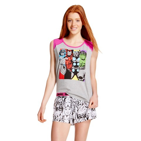 Finally - Adorable Disney Pajamas in Women's Sizes