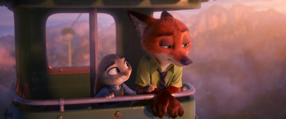 ZOOTOPIA is the Movie America Needs Right Now