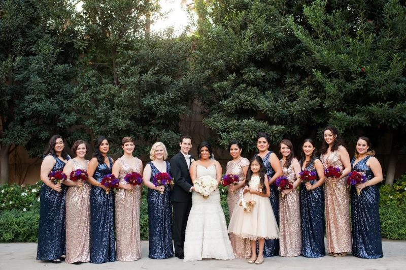 Rent Your Bridesmaid Dresses