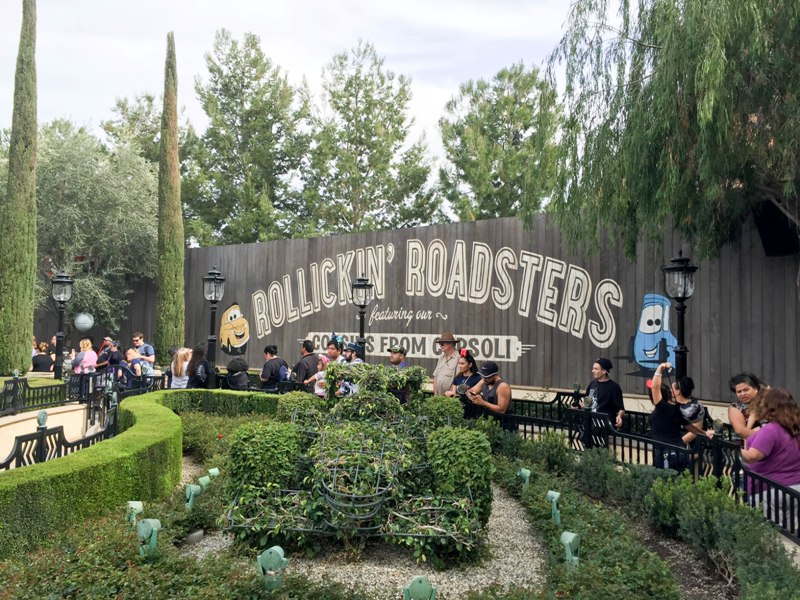 Luigi's Rollickin' Roadsters is Laid-Back Fun for All Ages