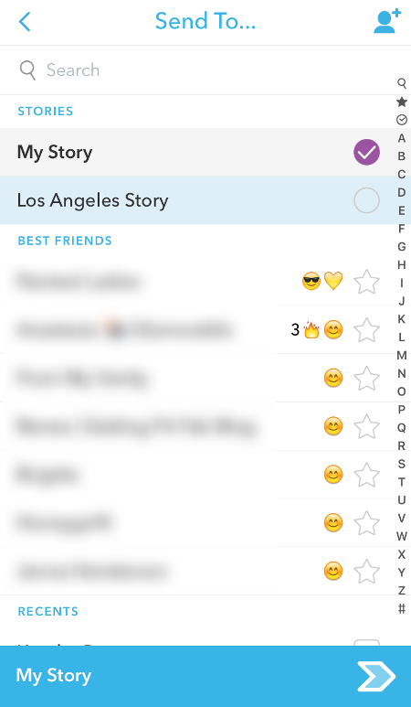 Why I Love Snapchat More than Facebook