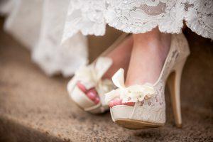 Digging In Your Heels: How to Overcome Resistance Towards Your Disneyland Wedding