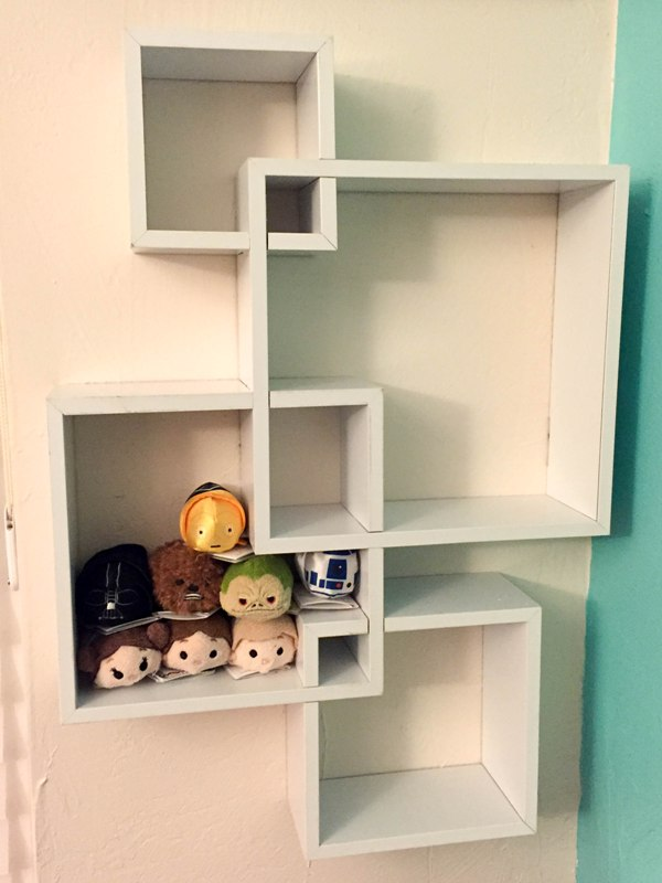 5 Ideas for Displaying Tsum Tsums