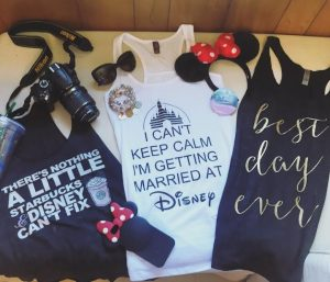 Destination Wedding Planning: Initial Fears About Getting Married at Disney