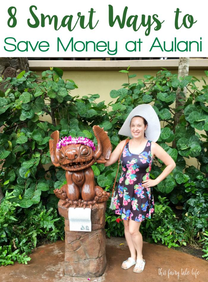 8 Ways to Save Money at Aulani