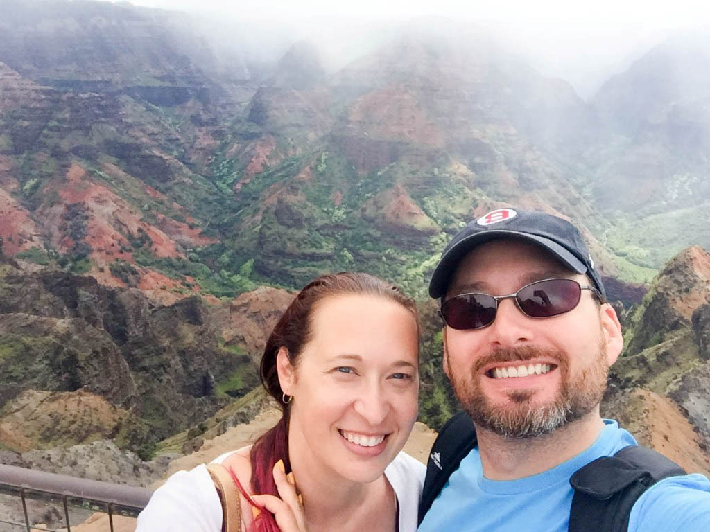 Journey to Waimea Canyon on Kauai with Roberts Hawaii