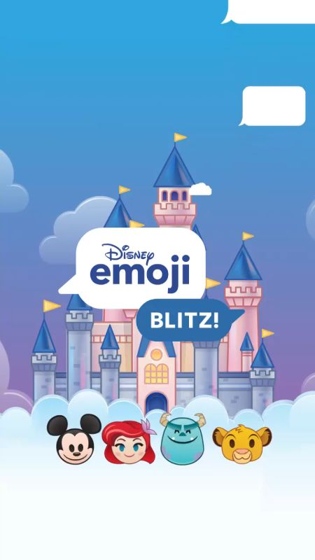 Here's How to Get Disney Emojis