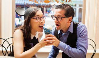 FAQ for Taking Anniversary Photos at Disneyland