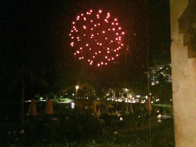 Hawaii Trip Report – Day 5 – Aulani Laniwai Spa Day!