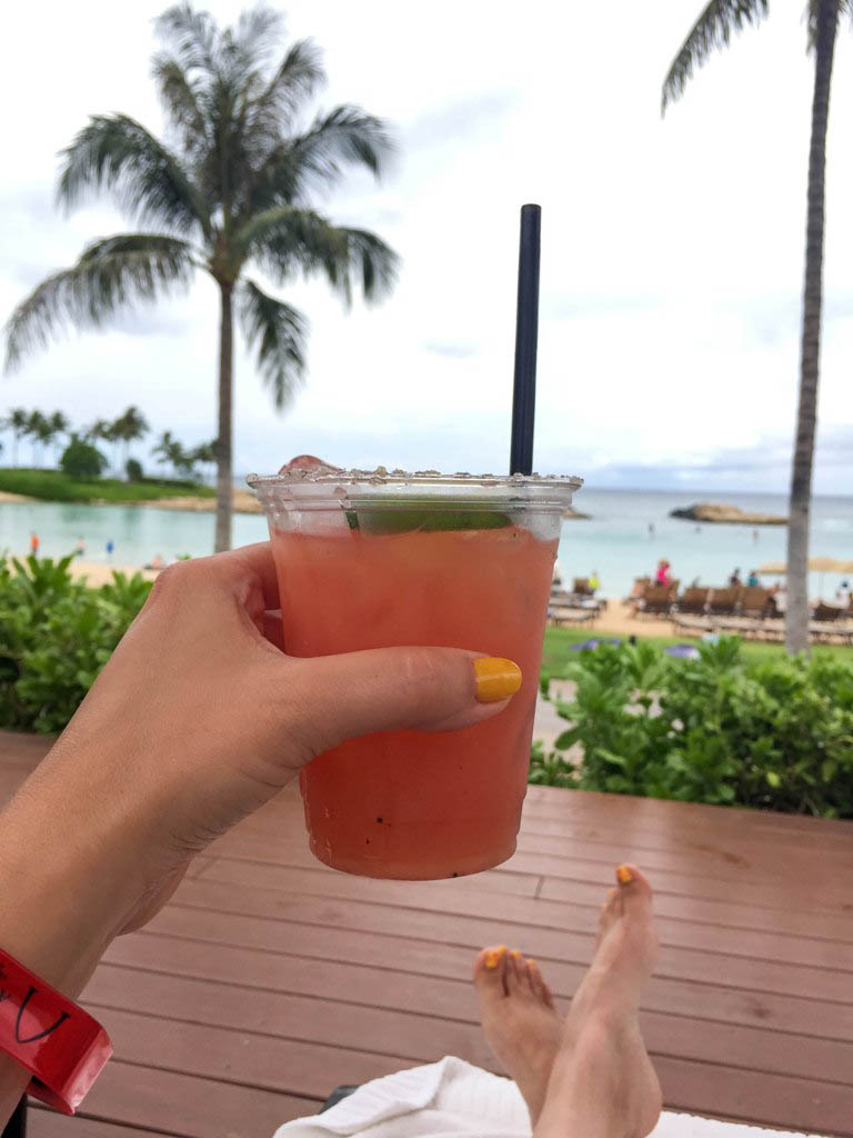 Hawaii Trip Report – Day 3 – Snorkling at Rainbow Reef and Wedding Stalking