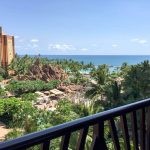 Hawaii Trip Report – Day 1 – Aulani Arrival Day and Room Tour!