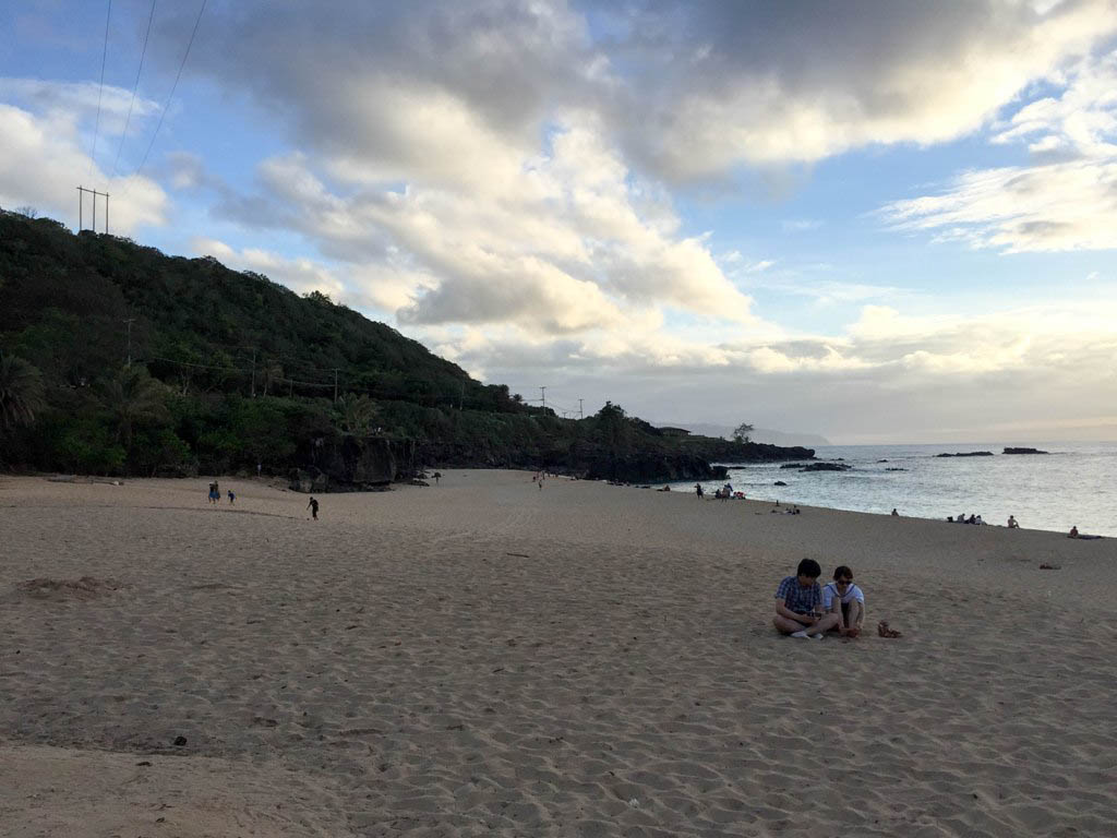 Hawaii Trip Report – Day 4 – Adventures Outside Aulani