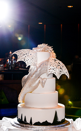 Petes Dragon Wedding Inspiration This Fairy Tale Life
