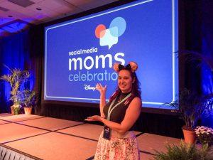 A Magical Morning at Disneyland with Disney's Social Media Moms!