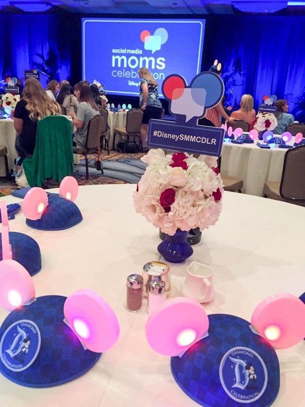 A Magical Morning at Disneyland with Disney Social Media Moms!