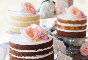 Five Items to Bring with You to Your Cake Tasting