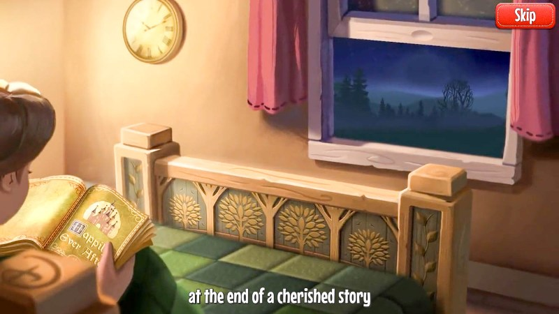 Disney Enchanted Tales is the Magical Immersive Game We've Been Waiting For