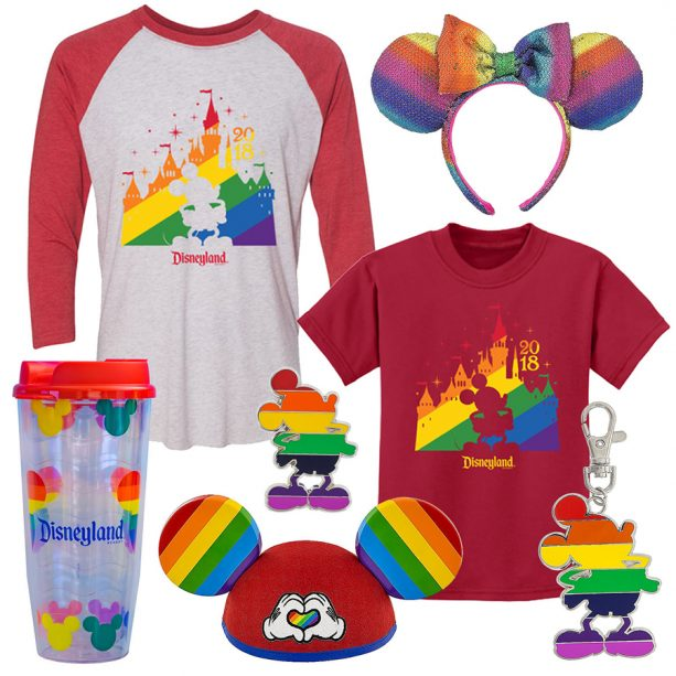 Guide to Gay Days at Disneyland
