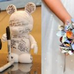4 Easy Ways to Add Disney Details to Your Wedding