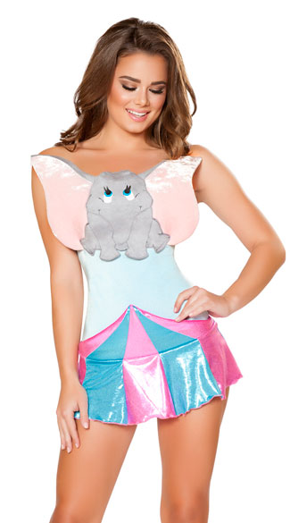 STILL EVEN MORE Sexy Disney Halloween Costumes that Have Gone TOO FAR