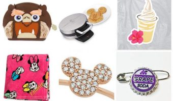 Disney Fan's Gift Guide for Every Budget