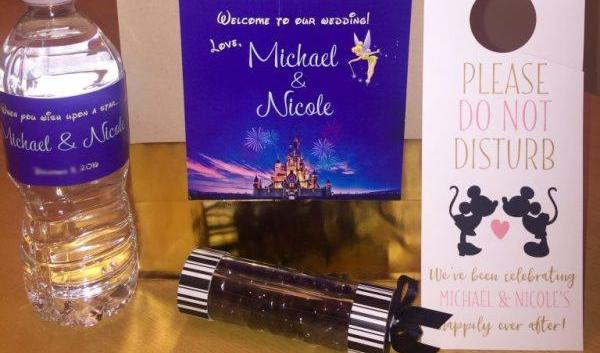 Helping Your Wedding Guests Make the Most of Their Walt Disney World Vacation