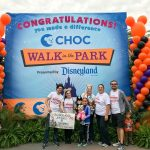 CHOC Walk in the Park 2016 Recap!
