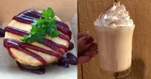 First Look at Food and Drinks Available at Festival of Holidays at Disneyland (Plus Printable Checklist!)