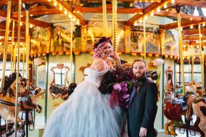 The Importance of Staying True to Your Wedding Vision