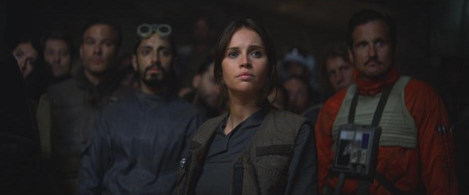 ROGUE ONE Will Leave STAR WARS Fans Satisfied