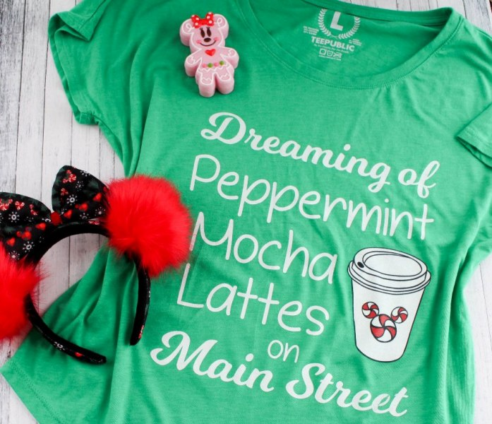 cute disney christmas clothes and accessories - Disney Christmas Shirts