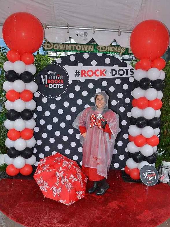 Rock the Dots from Coast to Coast!