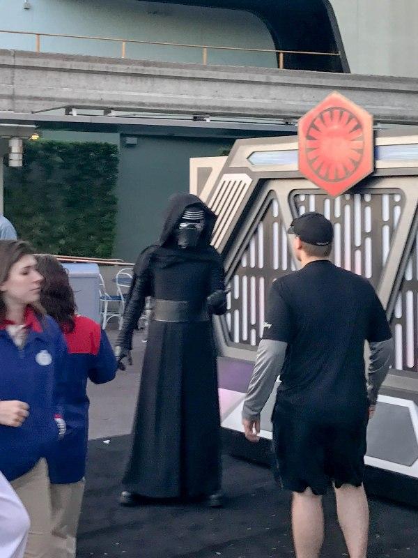 RunDisney Star Wars Rebel Challenge 2017 Recap