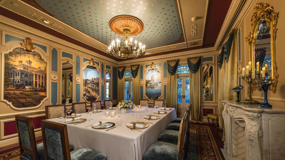 21 Royal - Potential Disneyland Wedding Alternative?