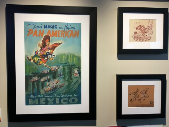 Highlights from the First Epcot International Festival of the Arts