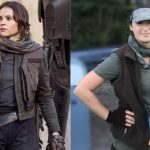STAR WARS Jyn Erso Running Costume Tutorial