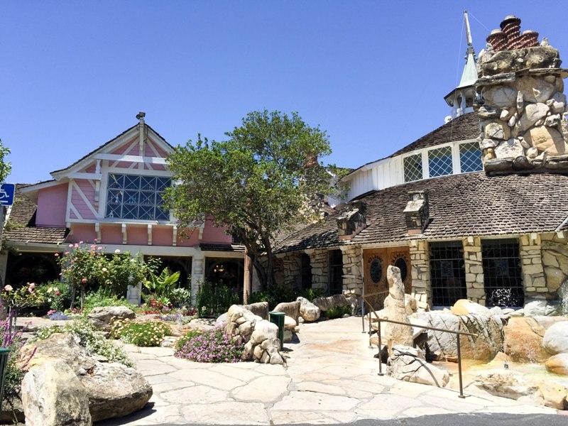 10 Reasons to Love California's Madonna Inn