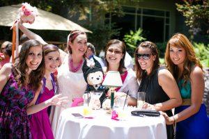FAQ for Disney Wedding Guests