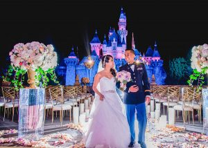 Tune In to the Disney's Fairy Tale Weddings Special on Freeform May 7
