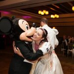 What it's REALLY Like to be a Disney Bride