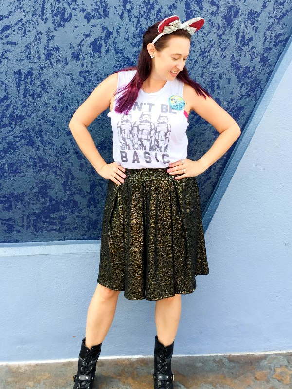 Here's Why People Are Freaking Out Over the LuLaRoe Disney Collaboration