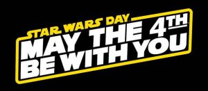 May the Fourth be with You - The Best Star Wars Merch Available